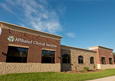 Affiliated Clinical Services
